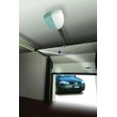 Automatisme pour Porte de Garage Sectionnel SpinBusKIT 23