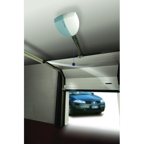 Automatisme pour porte de garage sectionnel spinbuskit 23 for Telecommande ouverture garage