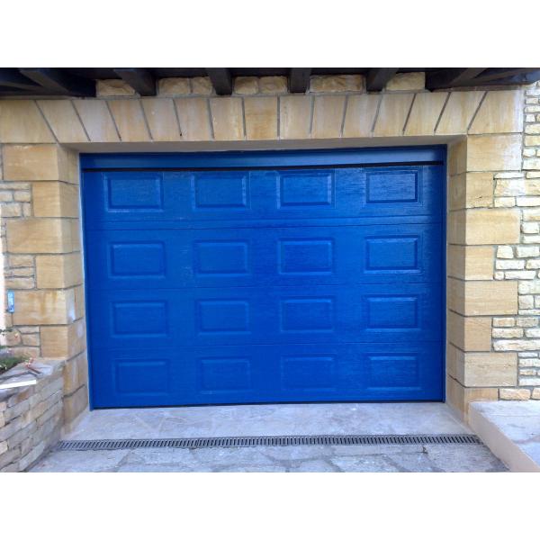 Cassette mjp portes et automatismes portails portes for Automatisme porte garage sectionnelle